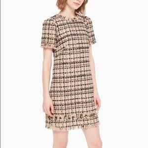 ✨Kate Spade Tweed Dress ♠️